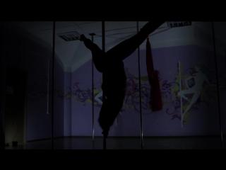 Школа Pole Dance и воздушной акробатики «Sherry».