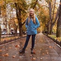 Аватар Дарьи Ангеловой