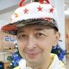 Sergey Akulinin