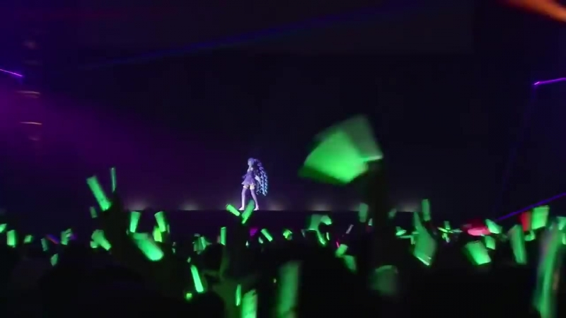 Hologram jap Concert BMEM