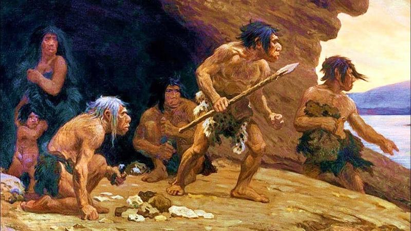 Палеолит, неандертальцы, антропология (рассказывает Мария Медникова, подборка эфиров)