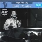 Billie Holiday альбом Famous Jazz Singers