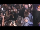 Benedict Cumberbatch walking over to Robert Downey Jr with facial hair bros fanart ️️️️️ 1