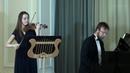 Sofya Loos Valentin Dmitriev - L. van Beethoven. Violin sonata op. 23 - TroyAnna