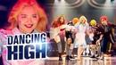 Team Gi Kwang - Alice's Theme [Dancing High Ep 8]