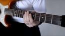 Dmitry Bondarenko - The Beatles - Let It Be (solo-improvisation)