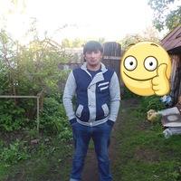 Анкета Александр Дмитриев