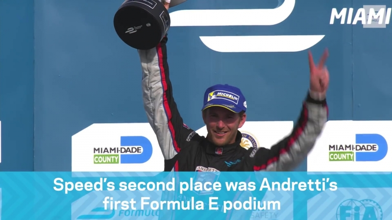 6 Drivers You Didn't Know Drove In Formula E
