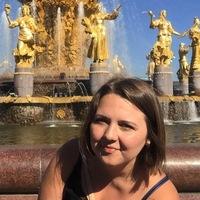 ВКонтакте Аня Чистякова фотографии