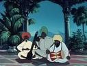Три ТОПОРА 777 и Золотая антилопа (мультфильм, 1954) · coub, коуб