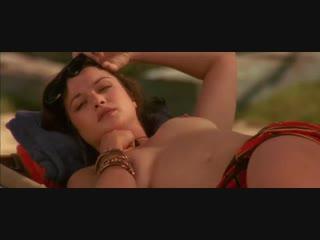 Nudes actresses (Rachel Weisz, Rachelle Dimaria) in sex scenes / Голые актрисы (Рэйчел Вайс, Рейчел Димария) в секс. сценах