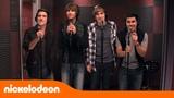 Big Time Rush Sigamos adelante Nickelodeon en Espa
