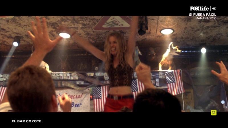 El bar Coyote (2000) Coyote Ugly sexy escene 12
