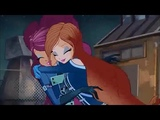 World of Winx - Season 2 Episode 9 - A Hero Will Come FULL EPISODE