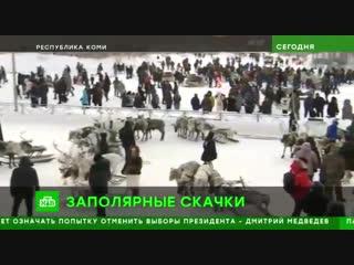 Сюжет НТВ про