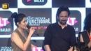 Barun Sobti , K K Menon's Webseries Launch The Great Indian Dysfunctional Family
