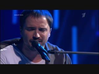 Андрей Поляков - Knockin' on Heaven's Door | Голос
