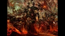 Гайд-обзор Космодесант Хаоса Черный Легион В тылу врага Штурм 2 мод - UMW40k