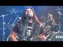 FUELED BY FIRE Merciless Blade live at KIT XV