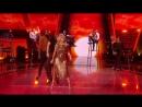 Kylie Minogue - Golden (The Voice Kids UK - S01E08 - ITV HD - 21Jul2018)