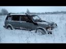 NIVA53RUS зимний прорыв на рыбалку