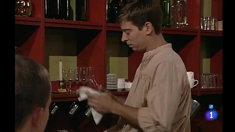 Episodio 15 - Ángel necesita chapas para que Sito le siga contando películas