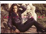 Emily DiDonato for LOVE REPUBLIC FW'18