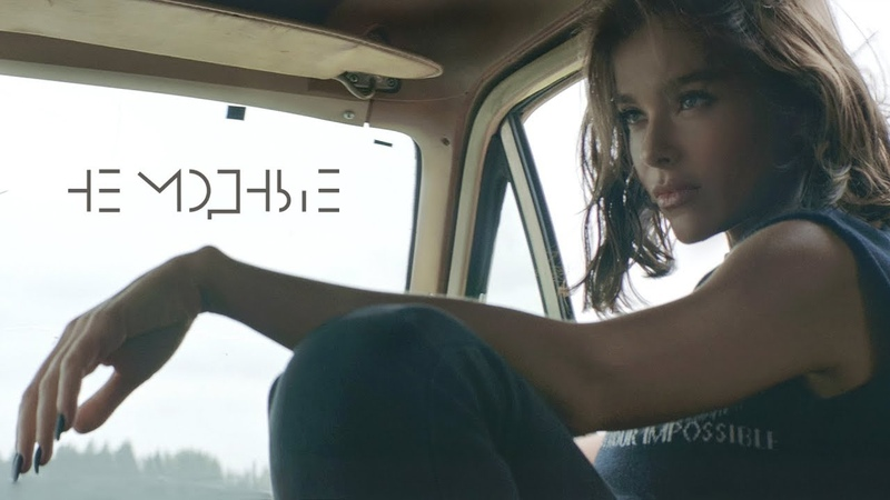 Не модные - Елена Темникова (Премьера клипа, 2018)