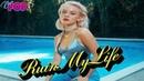 Zara Larsson en Ruin My Life su regreso