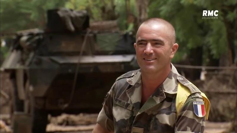 Corps delite la legion étrangère 2018