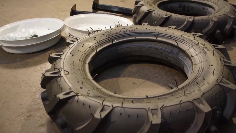 Видео инструкция по сборке AURORA COUNTRY 1400 MULTI-SHIFT