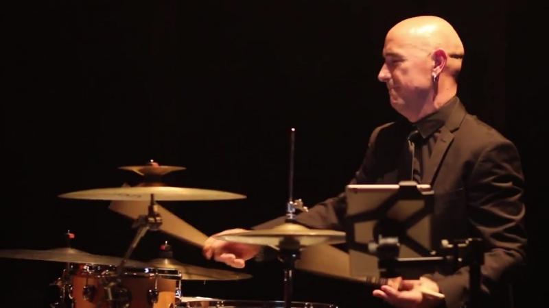 Paul Anthony Romero Serge Forté jazz in Paris