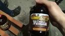 Обзор на пиво Старый Мельник Из Бочонка Тёмное Бархатное Часть 1