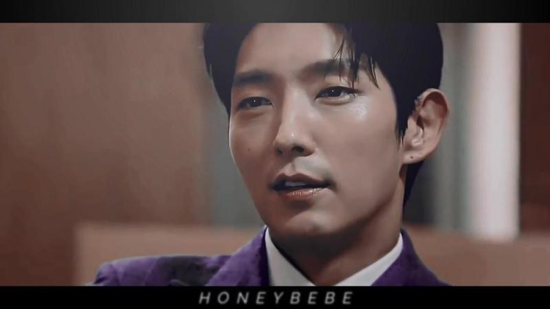 Sang pil x jae yi ✗ lawless lawyer _ Kiss You