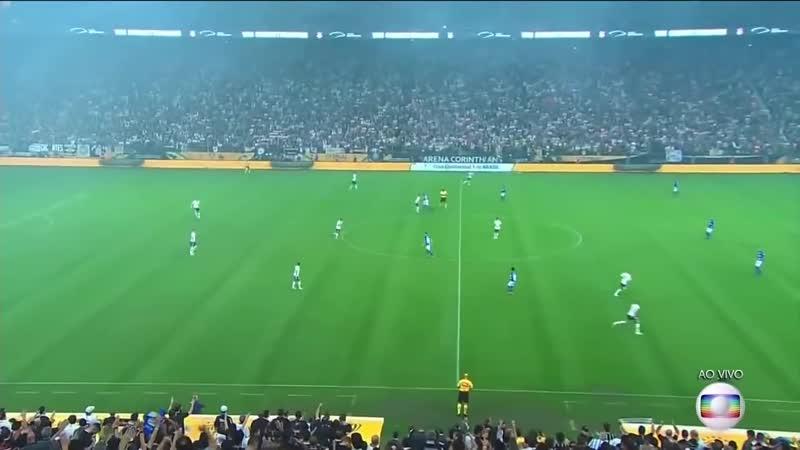 Corinthians 1 x 2 Cruzeiro - Melhores Momentos (Globo 60fps) FINAL da Copa do Br