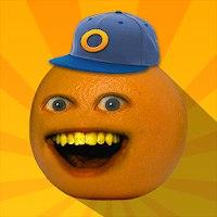 Скачать Annoying Orange: Splatter Up!