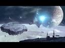 Во всем виновата ЛУНА А не корабль ли инопланетян это