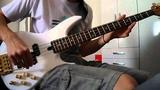 Diego Randi - Whammy Bass Bridge #01