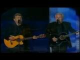 2000 Eurovision Winner - Denmark Olsen Brothers -Fly On The Wings Of Love