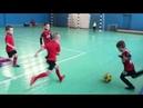 VOLGA KIDS vs Премьер Лига