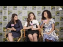 'Charmed' Cast Says Show Is Not a Rip Off