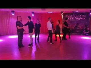 WCS Nights 2018 — Teachers' Show + Snowball