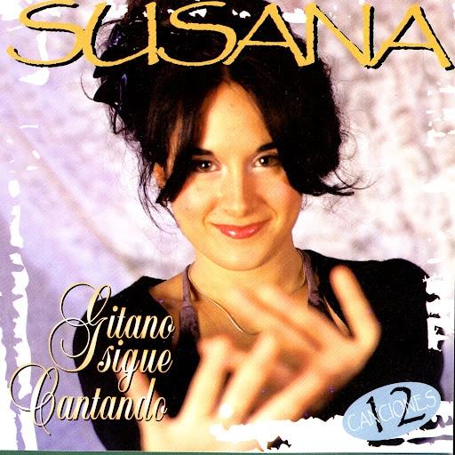 Сюзанна альбом Gitano Sigue Cantando