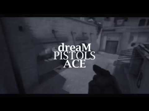 DreaM vs FACEIT PISTOL ACE