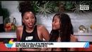 Chloe X Halle Say They Love Mentor Beyoncé To Death