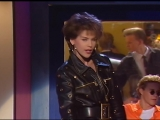 C.C. Catch - Backseat Of Your Cadillac (1988)