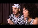 Adam Lambert Gets His