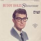 Buddy Holly альбом Showcase