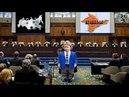 Гаагский суд впервые обязал Россию выплатить КОНТРИБУЦИЮ.