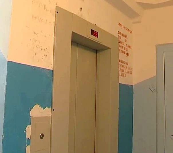 О замене лифтового оборудования в многоквартирных домах Усть-Илимска